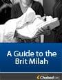 Guide to Brit Milah