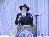 R. Shmuel Lew on Yud Shevat 5770