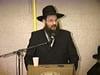 R. Avrohom Sternberg on Yud Shevat 5767