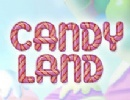 Purim in Candyland 2012