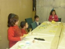Hebrew School 2011-12