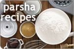 Bereishit Recipes