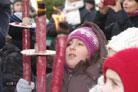 German Community Welcomes Return of Torah Saved From Holocaust