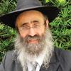 Entrevista com Rabino Menachem Mendel Gluckowsky