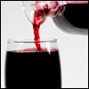 Pain from Drinking Wine