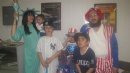 Purim in the USA 2012