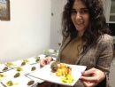 First Fridays Shabbat Young Adult Cooking and Setup Compilation