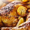 Pollo cítrico