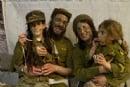 """Purim in Israel"" Celebration 2012"