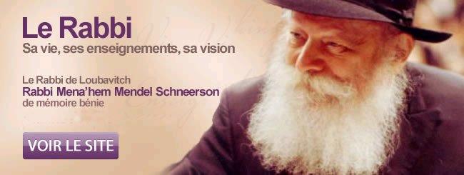 Le Rabbi: Le Rabbi