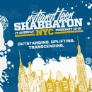 JLI Teens: New York City Shabbaton
