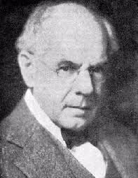 Dr. James Mckeen Cattell