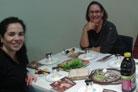 From Reykjavik to Cartagena, Passover Packs Them In