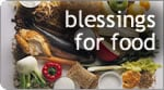 Brachot: Blessings for Food & Other Occasions