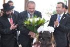 Baku Students Impress Israeli Foreign Minister