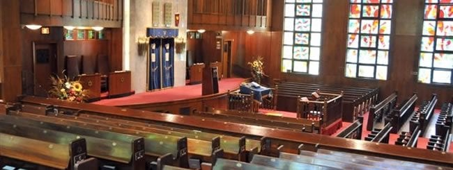 The Synagogue: Take the Synagogue Quiz