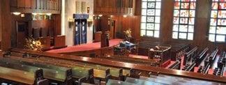 Take the Synagogue Quiz