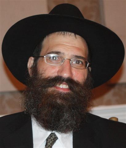 Rabbi Schapiro