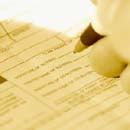 Membership Application Form 5782