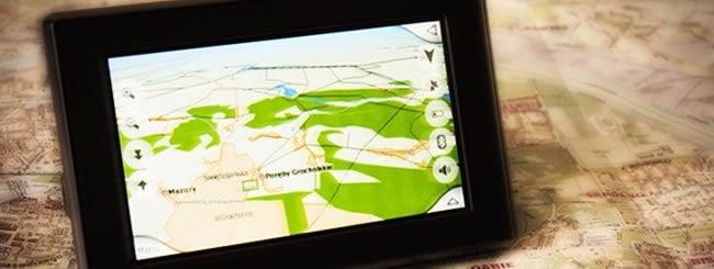 Artigos: GPS: G-d Position System