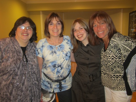 Dollard Ladies Night Out 2011/2012