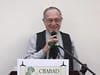 Dershowitz at Chabad