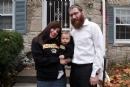 Meet the Rabbi and Rebbitzen