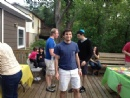 End of Year BBQ - GT