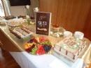 Surprise Fundraiser in honour of Rabbi Matusof's 50th Birthday