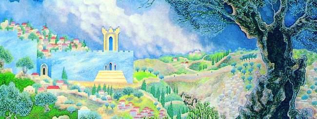 Nos chroniqueurs sur la Paracha: Notre Temple domestique