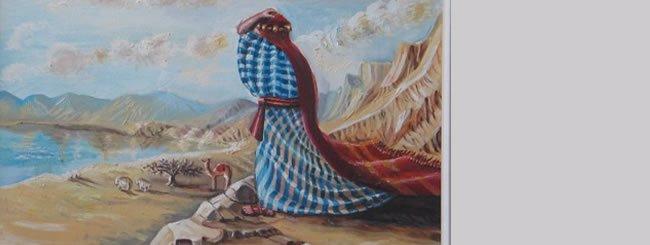 ואתחנן: ואתחנן אל ה': על הפצרותיו של משה וסירובו של האלוקים