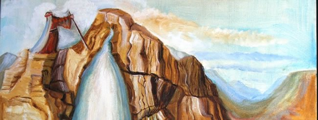 Guest Columnists: Moses Strikes the Rock: The Full Story