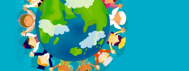 Artigos: A Terra Santa… onde você estiver