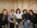 October 2011 - Soup in the Sukkah