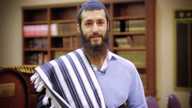 Tallit: The Jewish Prayer Shawl - Mitzvahs & Traditions