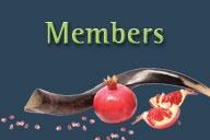 Synagogue Membership & Seat Reservations
