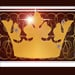 Consciousness and the 18 Royal Wives