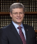 Greetings from the Prime Minister of Canada