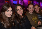 Australian Jewish Women Fill Sydney Campus