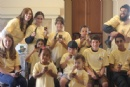 Jewish Youth Hour