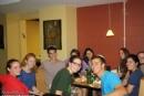 Freshmen Pizza Party '12