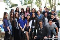 Chabad of SMC Spring 2012 #2