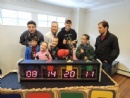 Sukkot Family Party and Game Show
