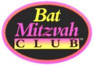 Bat Mitzvah Club