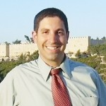 Israel at the Crossroads - Lecture