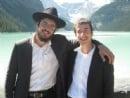 5th Annual Roving Rabbis of Alberta - Summer 5772/2012