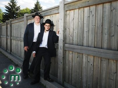 Roving Rabbis, click for article