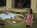 Smile on Seniors 5773/2012-13