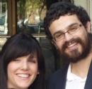 About Rabbi Mendy & Chaya