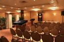 Yom Kippur at Columbia Ballroom